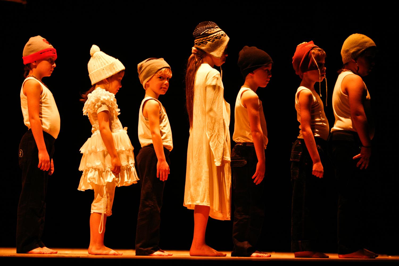 Non un copione insegnare teatro ai bambini for Costo per costruire un teatro